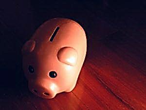 Свинья-копилка. Заработок. Обмен